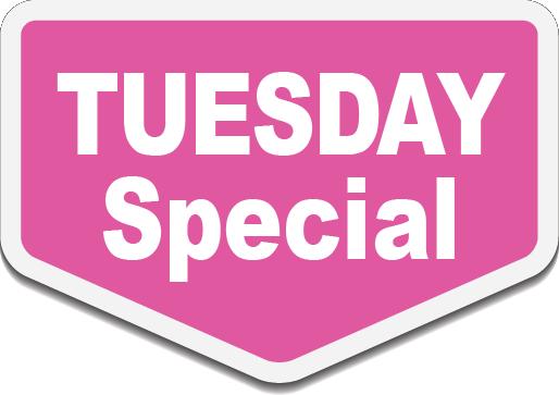 Tuesday a plus nail spa for A plus nail salon